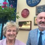 New Alliance Française Kilkenny plaque unveiled