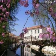 Moulin de Narrat